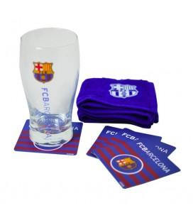 Pivní set FC Barcelona
