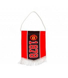 Mini vlajka Manchester United