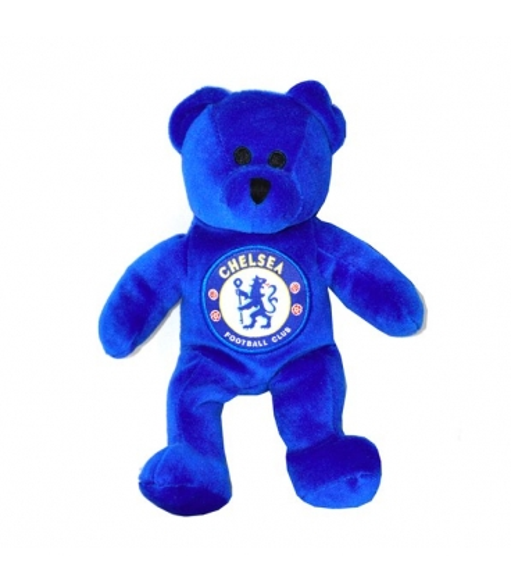 Medvídek Chelsea Londýn