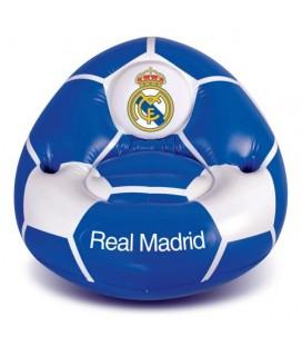 Nafukovací křeslo Real Madrid