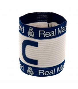 Kapitánská páska Real Madrid