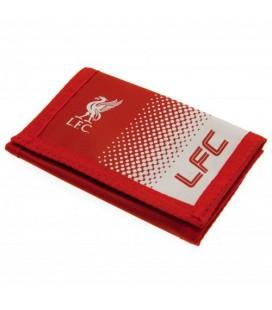 Peněženka FC Liverpool