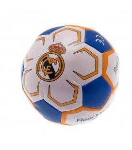 Měkký fotbalový míč Real Madrid