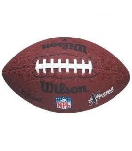NFL míč Wilson Extreme Series Ball