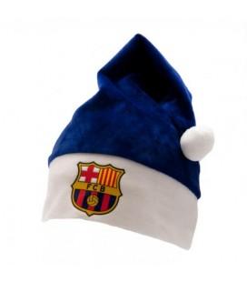Čepice FC Barcelona - vánoční