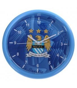 Hodiny Manchester City