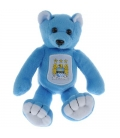 Medvídek Manchester City
