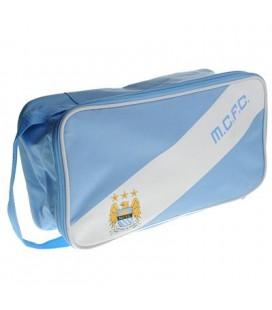 Pouzdro na kopačky Manchester City