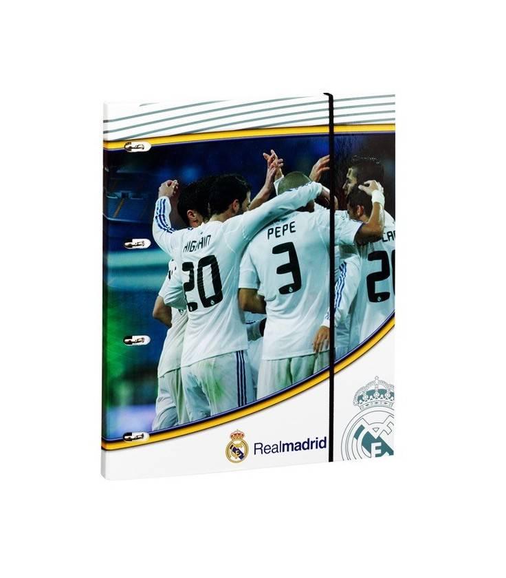 Pořadač Real Madrid
