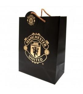 Dárková taška Manchester United