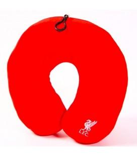 Cestovní polštář FC Liverpool