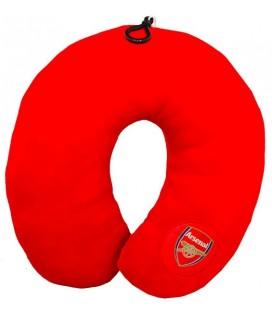 Cestovní polštář Arsenal Londýn