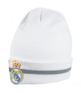 Čepice Real Madrid - bílá