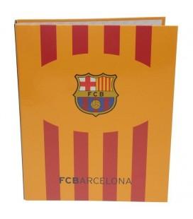 Pořadač FC Barcelona