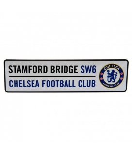 Značka Chelsea Londýn