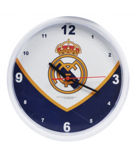 Hodiny Real Madrid