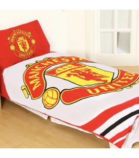 Povlečení Manchester United - oboustranné