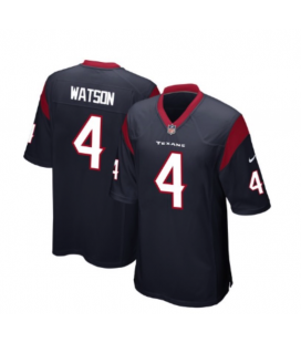NFL dres Houston Texans - domácí