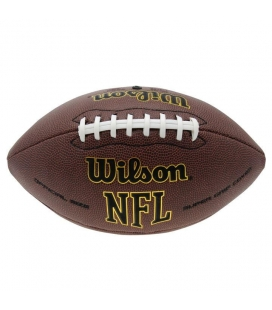 NFL míč Wilson