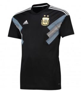 Argentina venkovní dres 2018/19