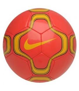 Fotbalový míč Nike Merlin - červená