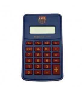 Kalkulačka FC Barcelona