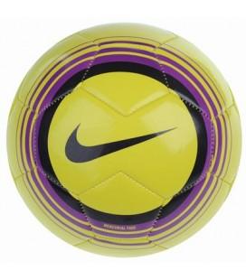 Fotbalový míč Nike Mercurial Fade - žlutá