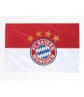 Vlajka Bayern Mnichov - střední
