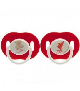 Dudlíky FC Liverpool