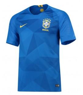 Brazílie venkovní dres 2018/19
