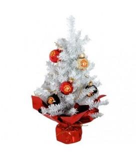 Vánoční stromek Manchester United
