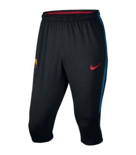 Tréninkové tříčtvrteční kalhoty FC Barcelona