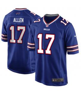 NFL dres Buffalo Bills - domácí
