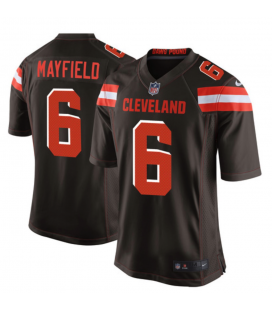 NFL dres Cleveland Browns - domácí