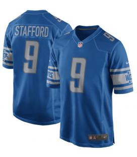 NFL dres Detroit Lions - domácí
