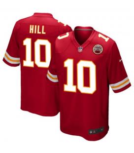 NFL dres Kansas City Chiefs - domácí