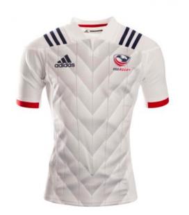 USA domácí reprezentační dres rugby 2018/19
