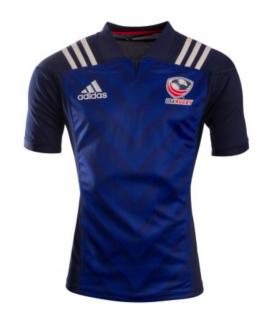 USA venkovní reprezentační rugby dres 2018/19