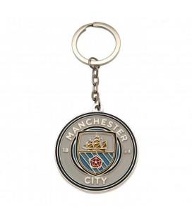 Přívěsek na klíče Manchester City
