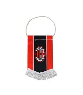 Mini vlajka AC Milán