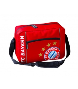 Taška na rameno Bayern Mnichov - velká