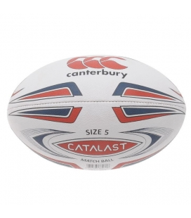 Rugby míč Canterbury Match Ball