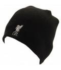 Čepice FC Liverpool - černá