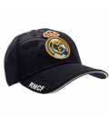 Kšiltovka Real Madrid - tmavomodrá