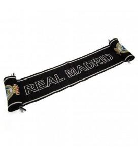 Šála Real Madrid - černá