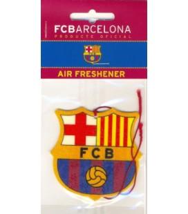 Osvěžovač vzduchu do auta FC Barcelona
