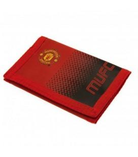 Peněženka Manchester United