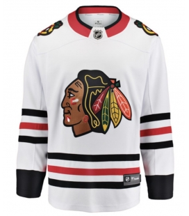 Dres Chicago Blackhawks - venkovní