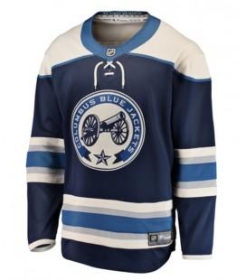 Dres Columbus Blue Jackets - venkovní