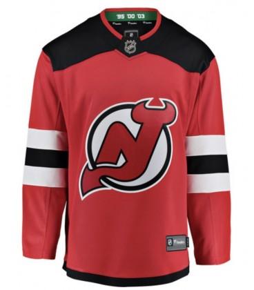 Dres New Jersey Devils - domácí